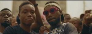 Video: Idowest – Shepeteri Ft. Dammy Krane & Slimcase